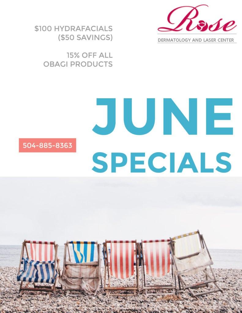 june 2018 special